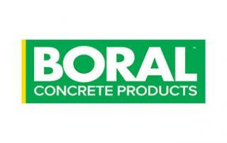 boral concrete products